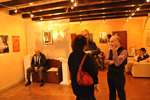 Vernissage Galleria Metamorfosi